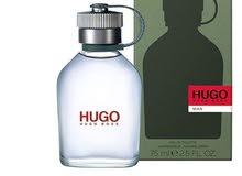 Hugo boss green 125 ML