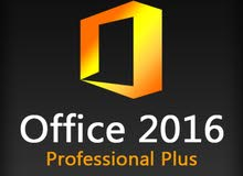 Office 2016 Professional Plus For Mac Activation Key for 200 SR Life Time