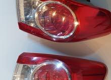 lights toyota corolla 2011to13