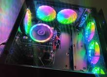 New Gaming PC - 16GB Ram - 480GB SSD - without a gpu
