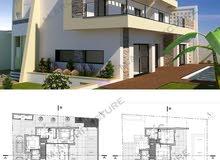مهندس معماري من تونس ابحث عن فرصة عمل في المملكة
