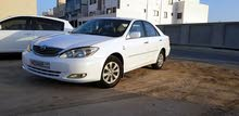 car For Sale Toyota Camry 2003