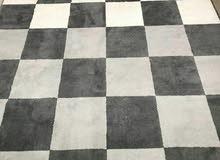 سجاده شطرنج من ايكيا