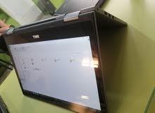 Dell laptop Flip 360°