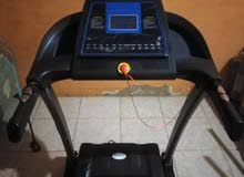 ممشي رياضي بيشيل لحدي وزن 120