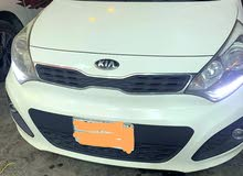 Kia Rio hashtbag 2015 full option