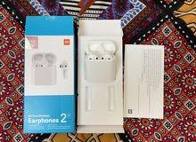 Xiaomi Mi true wireless Eraphones 2s