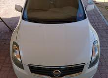 نيسان التيما للبيع 2012