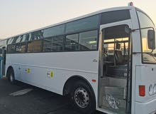 bus Ashok layland 2014
