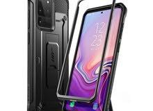 SUPCASE UB Pro Rugged CC For Galaxy S20 Series غطاء القضية بالنسبة سلسلة جالكسي s20