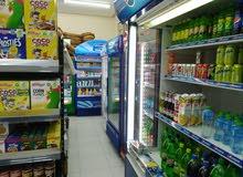 سوبرماركت للبيع /supermarket for sale