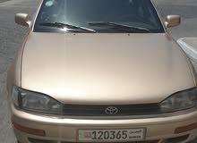 بيعة سريعة تويوتا كامري 1994