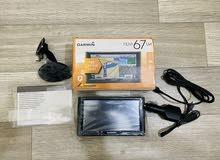 Garmin Nuvi 67 LM GPS Navigator System with Lifetime Maps