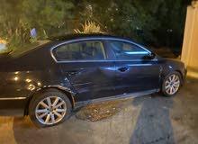 سيارة باسات فولكسفاجن 2007