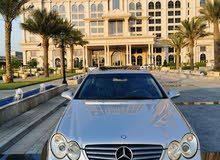Mercedes CLK320 2004 For sale