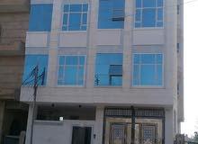 عماره في حدة المدينه قريبه شارع ايران
