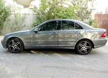 Mercedes Benz C230 Kompressor Well Maintained Car For Sale !