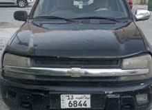 للبيع سياره بليزر موديل 2005