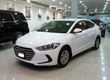 Hyundai Elantra 2018 Under Warranty