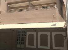 فيلا راقية للايجار في قلالي اربع غرف وثلاث حمامات 350 دينار غير شامل