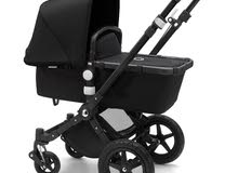 bugaboo cameleon 3 new pram with accessories and travelling bag