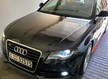 Audi A4 3.2L 6 cylinders S.sport