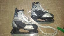 2 حذاء هوكي للتزلج