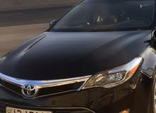 Available for sale! 50,000 - 59,999 km mileage Toyota Avalon 2015