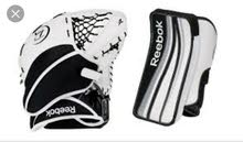 Ice and street Hockey Goalie Pads