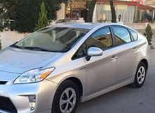 Toyota Prius - Automatic for rent