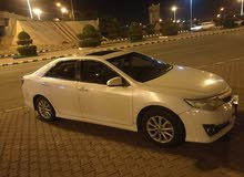 2013 Used Camry with Manual transmission is available for sale