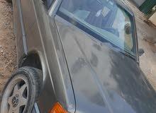 سيارة مرسيدس تبي خدمت محرك مكيفه