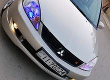 Mitsubishi Lancer - Automatic