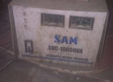 منظم 10 كيلو مستعمل نظيف البيع للحاجة 130000 تلفوني 777613684
