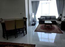 شقة جديده للايجار في منطقة السيف