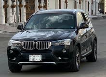 BMW X3 2015 للبيع
