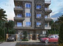 للبيع شقة مساحة 144م بمدينة الشروق بتسهيلات