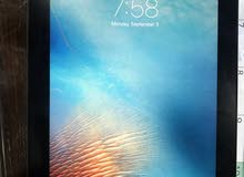 Used Apple tablet