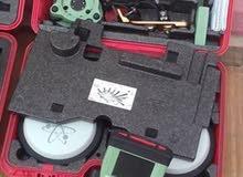 جهاز GPS Leica Viva GS14 للبيع  Beas and Rover