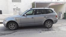 Automatic  BMW 2005 for sale