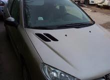 Used Peugeot 2009