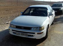 Toyota Corolla 1995 For Sale