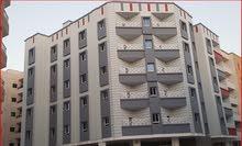شقق تمليك للبيع في مدينة حمد دوار 2 كل دور شقة مساحة 240م