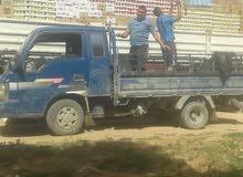 خدمة تسوق في سوق الكريمية طرابلس