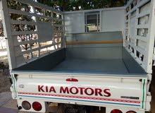 Available for sale! 10,000 - 19,999 km mileage Kia Bongo 2005