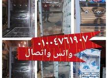 كولدير مياة سبيل بضمان عام كامل 01004761907-01015832930