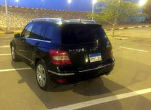 New Mercedes Benz GLK for sale in Cairo