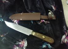 سكاكين حادة