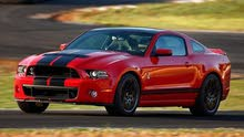 Mustang 2013 for Sale