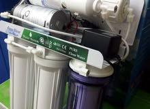 فلتر مياه سبع  مراحل تايون